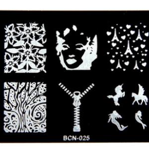 BCN-025