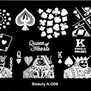 Beauty a-009