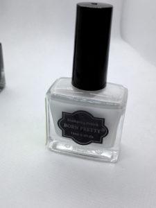 Nail Stamping Polish