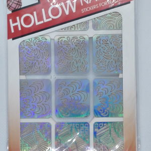Hollow Stickers