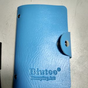 Органайзер для хранения пластин для стемпинга. Холдер-4