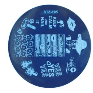 STZ-105
