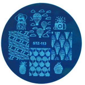 STZ-113