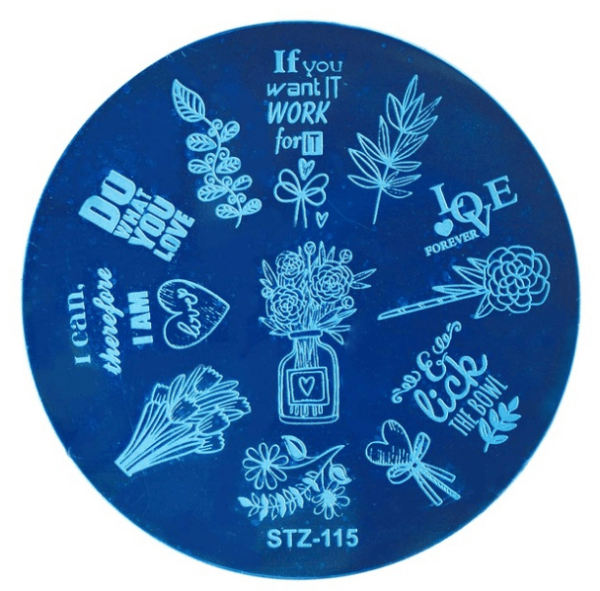 STZ-115