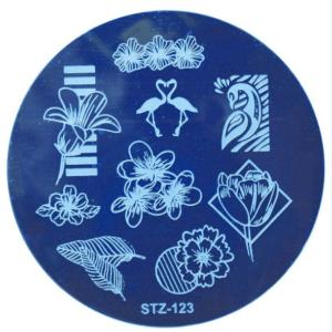 STZ-123