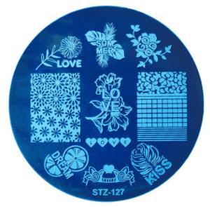 STZ-127