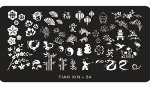TIAN XIN-24