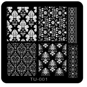 TU-001