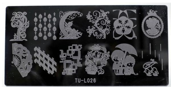 TU-L026