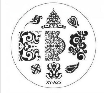 XY-A25