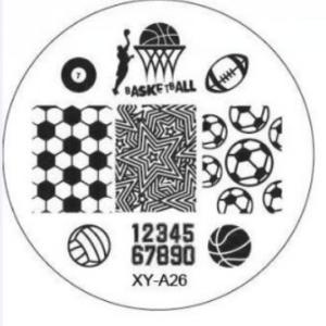 XY-A26