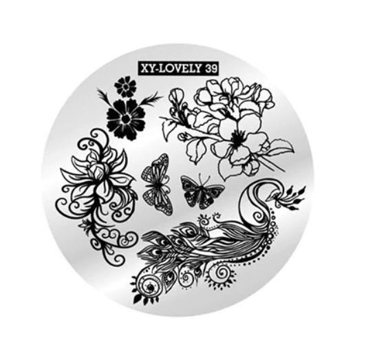 XY-Lovely 39