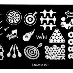 Beauty a-001