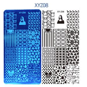 XY-Z08