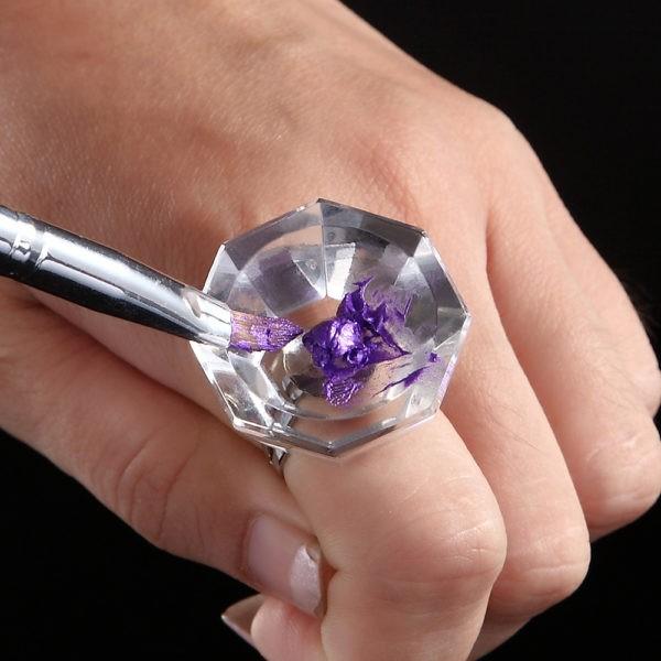 Палитра для дизайна ногтей